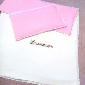 Плед-одеяло для новорожденного стеганный - фото